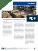 Warehouse Automation English