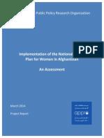NAPWA Assessment - March 15-2014