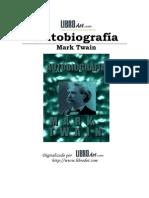 Autobiografia Mark Twain