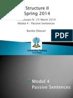 Structure II_Pertemuan 4_modul 4_Bonita.pptx