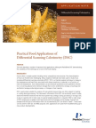 Practical Food Applications of