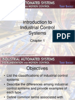 Bartelt Industrial Automated Systems Chapter 01 PPT