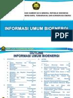 Buku Pintar Bioenergi