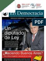 En Democracia - Año 2009 - Número 6