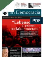 En Democracia - Año 2009 - Número 7