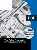 Wire Rope Assemblies Catalog