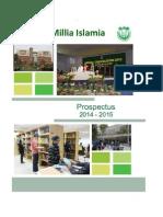 JMI Prospectus