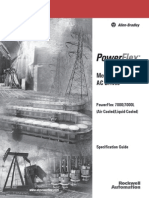 Power Flex 7000 Specification Guide