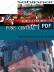 Pune Central Mall