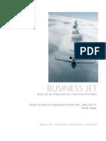 Business Jet- Analyse de l'industrie de l'aviation d'affaire.pdf
