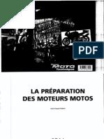 RMT La Preparation Des Moteurs Moto