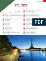 Mini Circuitos Europeos | Mapaplus 2014 - 2015