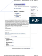 2010 Abu Ehsan Bipin the IUP Journal of Biotechnology