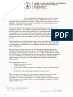 Census PSP Application