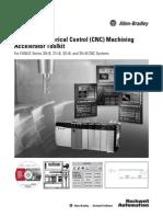 Computer Numerical Control (CNC) Fanuc -En