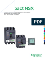 Schneider Kompaktne Sklopke (Nsx160)