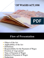Payment of Wages Final