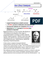 chap16-Hydroformylation