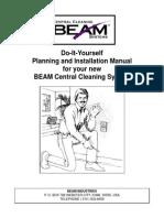 Beam Install