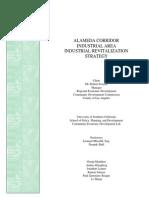 Alameda Revitalization