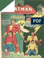(Comic-Historieta) Batman Novaro Mexico (Shazam) 1975 - By Diponto.docx