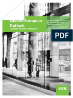 Eastern European Outlook 1403