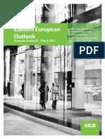 Eastern European Outlook 1403