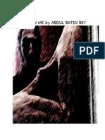 Twelve on Me by Abdul Batin Bey