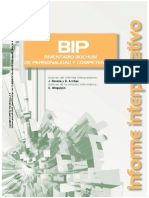 Bip E-Informe