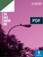 Documenta Catalogo2008