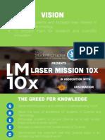 LM10x Brochure