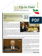 Up to date No. 65 - March 2014