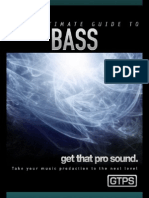GTPS Bass Ultimate Guide eBook