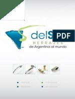 DelSur Catalogo