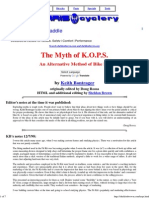 The Myth of K.O.P.pdf