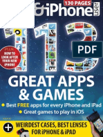 iPad & iPhone User Issue 82 - 2014 UK