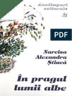 Stiuca Narcisa Alexandra in Pragul Lumii Albe 2001