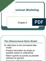 BI Dimensional Modeling