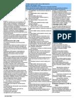Enfoques para el análisis de las observaciones