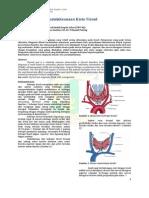 Diagnosis Dan Penatalaksanaan Kista Tiroid