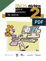 Caderno 2-Editoração e processamento de texto