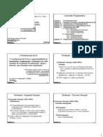 Aula 02 O Profissional Evoluo Conceitos e Classificao de Sistemas de Informao