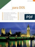 Europa para Dos | Mapaplus 2014 - 2015