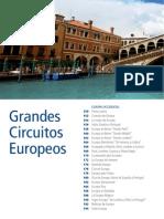 Grandes Circuitos Europeos | Mapaplus 2014 - 2015