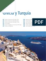 Circuitos Grecia y Turquía | Mapaplus 2014 - 2015