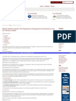 Http Www Red Bag Com Engineering Guides 251 Bn Eg Ue204 Guide for the Preparation of Equipment Classification Lists for Pressure Vessel HTML