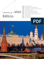 Circuitos Polonia, Países Bálticos y Rusia | Mapaplus 2014 - 2015