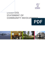 Liverpool Statement of Community Involvement 2013