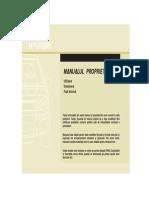 i30 (2013) MANUALUL UTILIZATORULUI