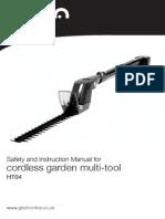 HT04 Manual
